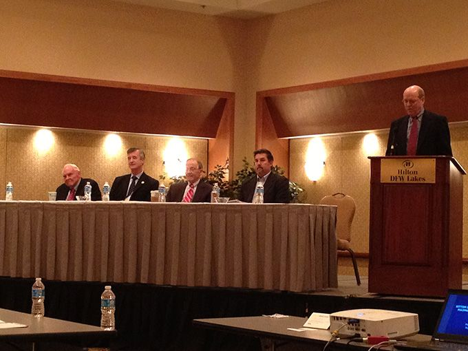 BCS Panel