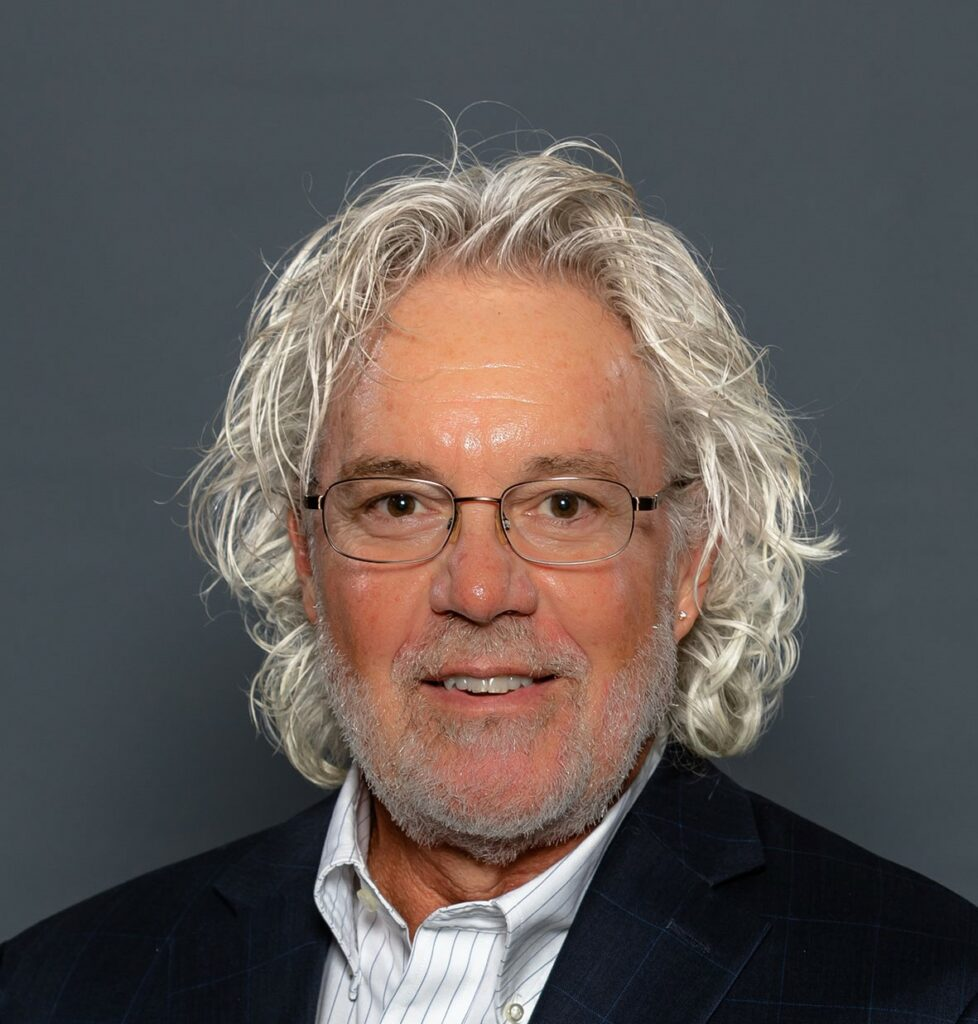 Chris Geyerman